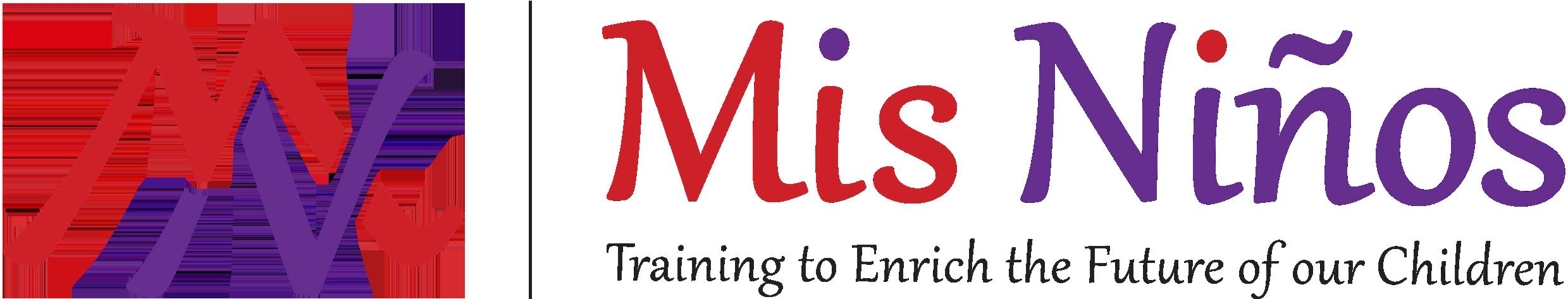 Mis Niños logo